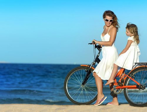 Explore Lemnos on a Bike